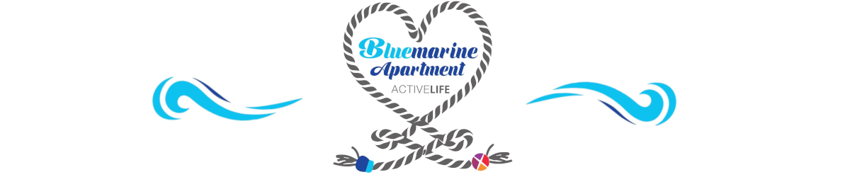 Bluemarine Apartment